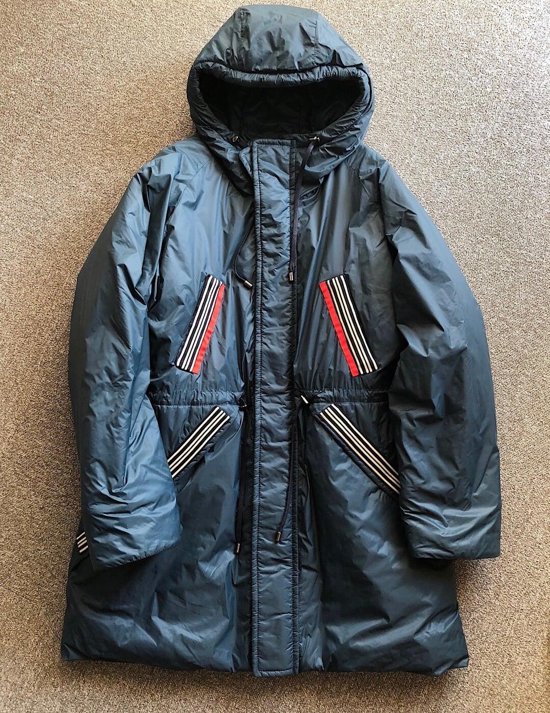 padding jacket / COINONIA