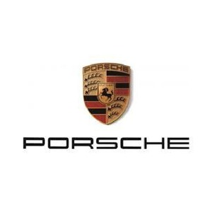 PORSHE 専用 Car Key Case