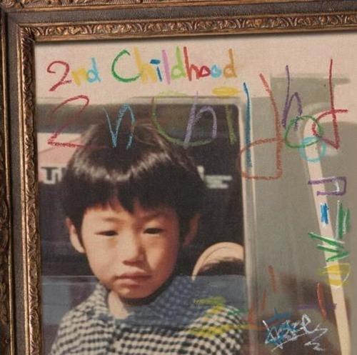 【残りわずか/CD】KOJOE - 2nd Childhood