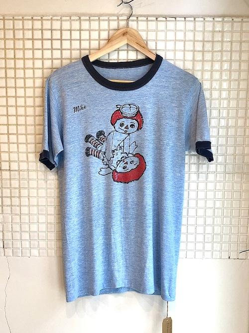 Raggedy Ann & Andy F〇〇KING T-shirts