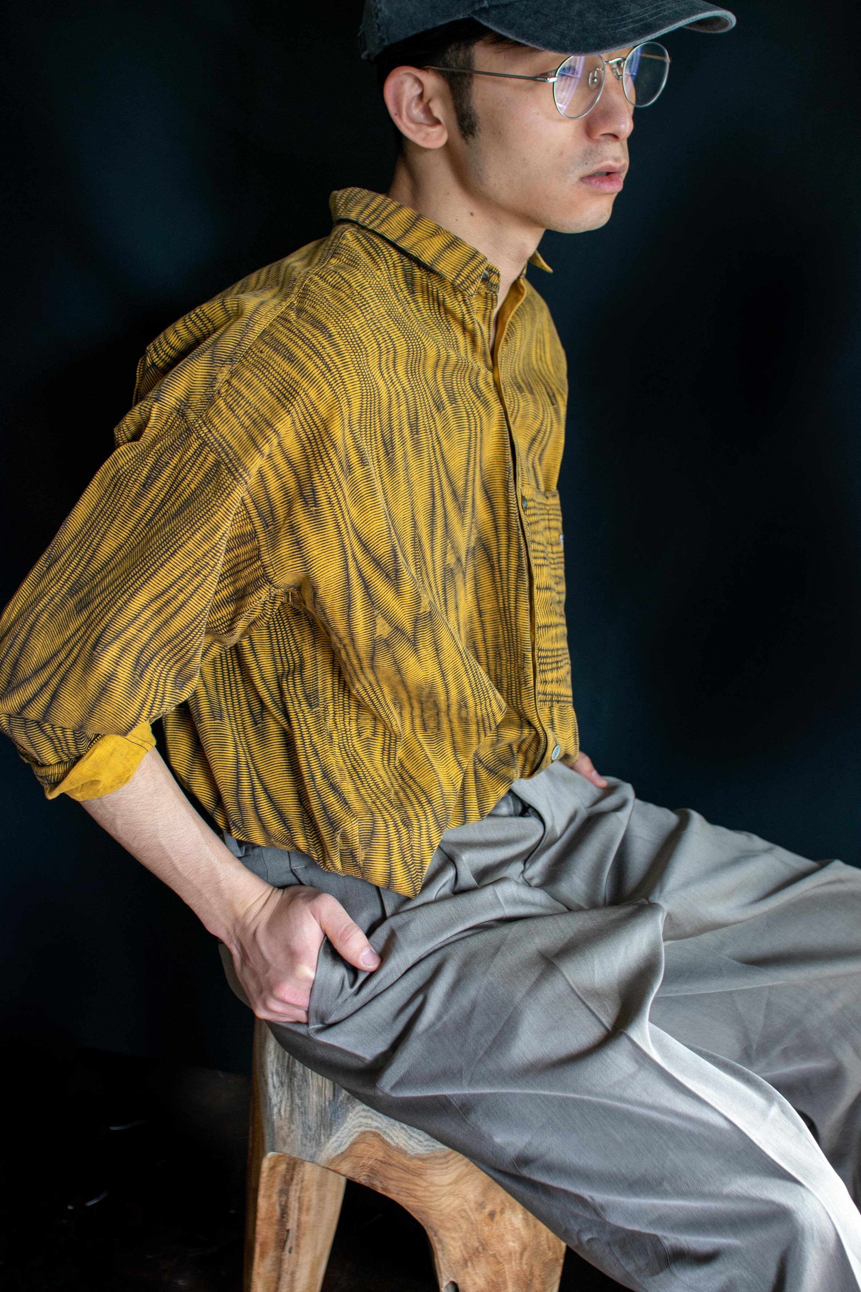 HIROKOKOSHINO shirt