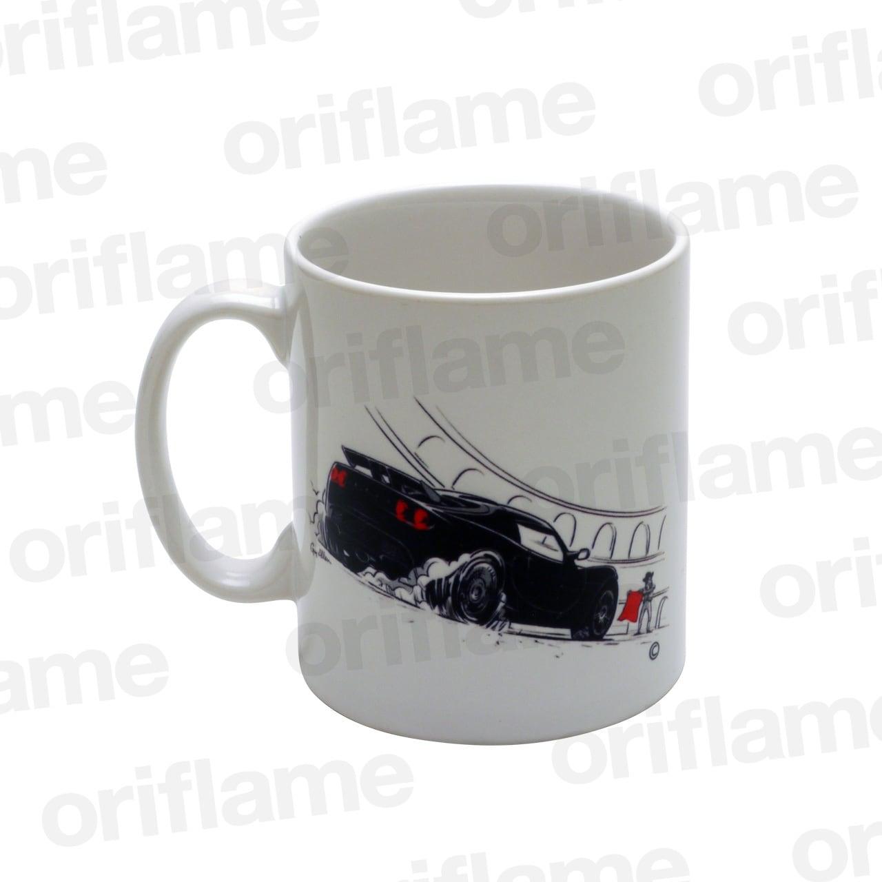 マグカップ・ロータス・Guy Allenデザイン