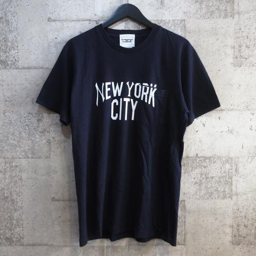 TAKAHIRO MIYASHITA The Soloist. NEW YORK CITY プリントTシャツ