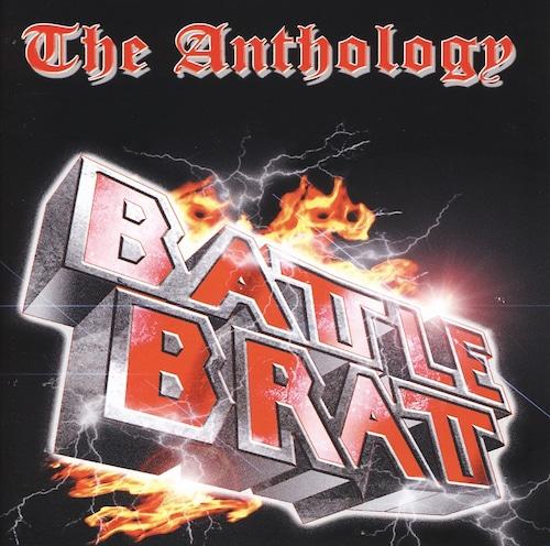 "BATTLE BRATT ""The Anthology"" (輸入盤)"