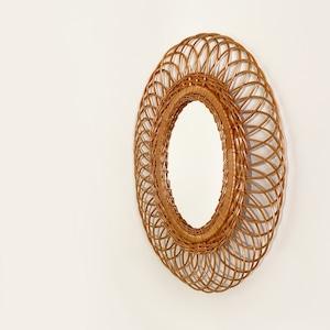 Wall mirror / MI039