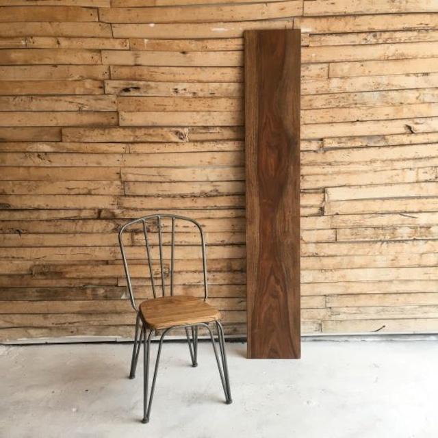 シーシャムウッド棚板 30×180×1.5cm