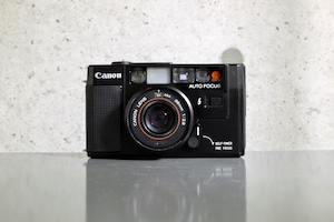 【New】Canon Autoboy(AF35M)