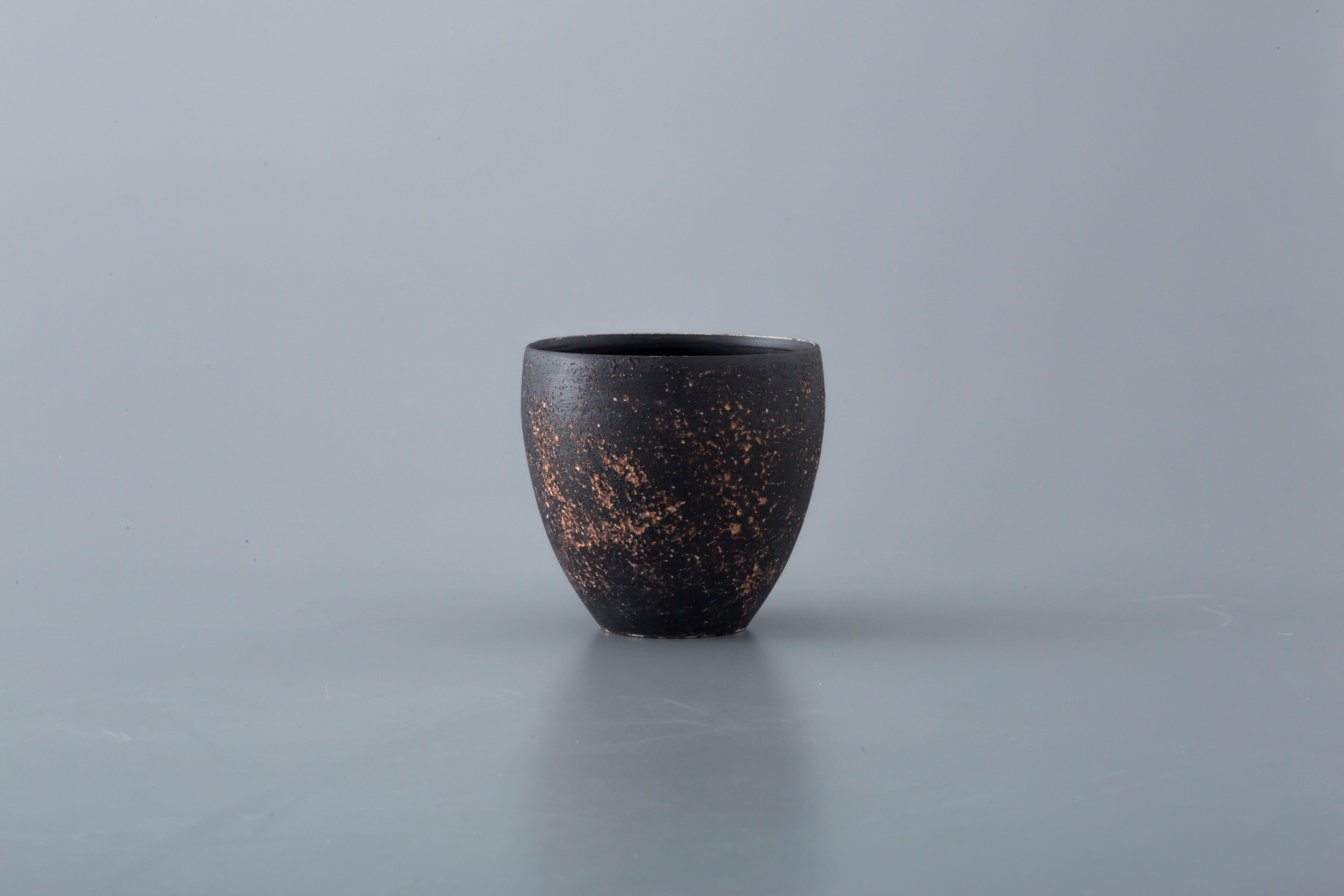 Free cup:1 (黒) / 大澤 哲哉