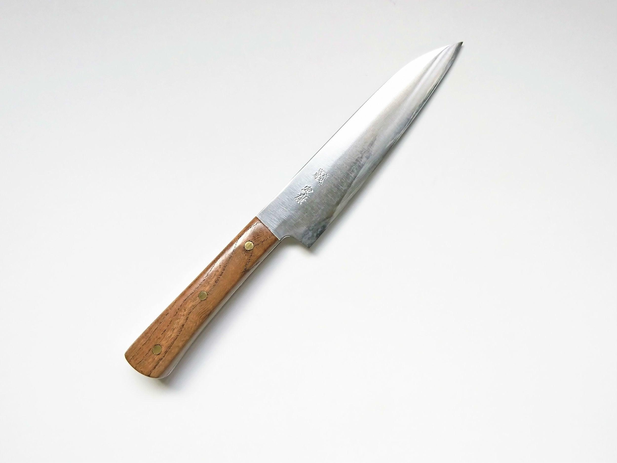 抱柄型牛刀(ペティナイフ) 15.0㎝