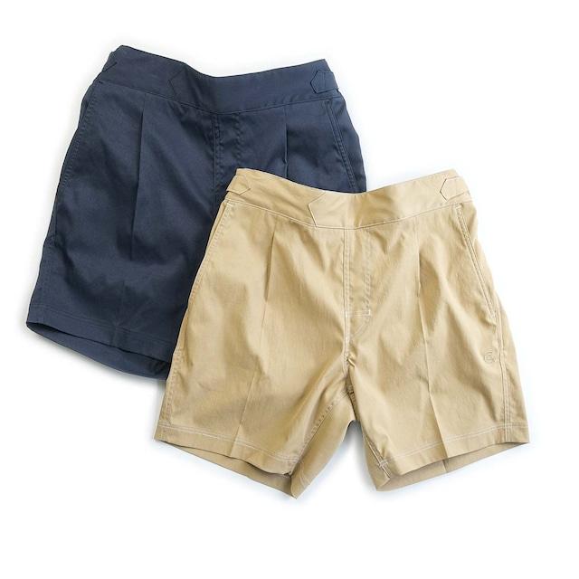 COLONY CLOTHING / POOL SIDE SHORTS / CC20-SW04