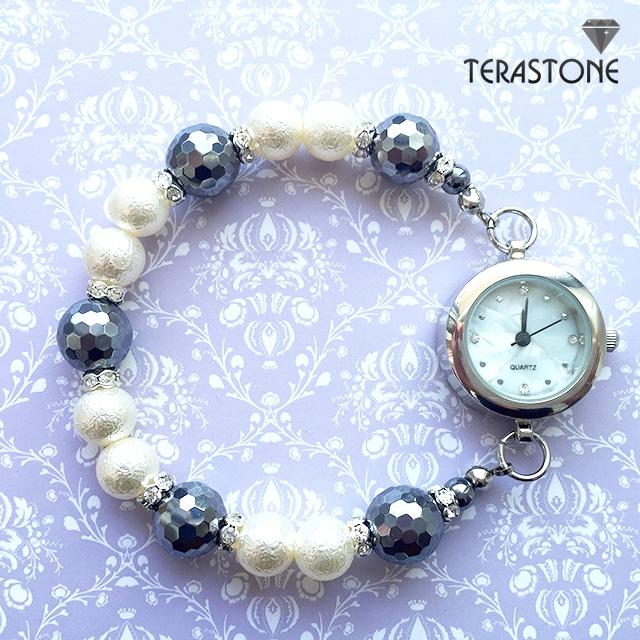 パールタイム/Pearl Time (時計・ブレスウォッチ)