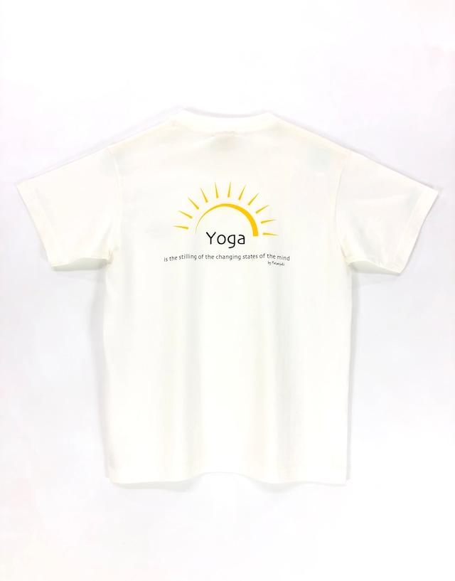 Yoga T-shirts 【Patanjali】