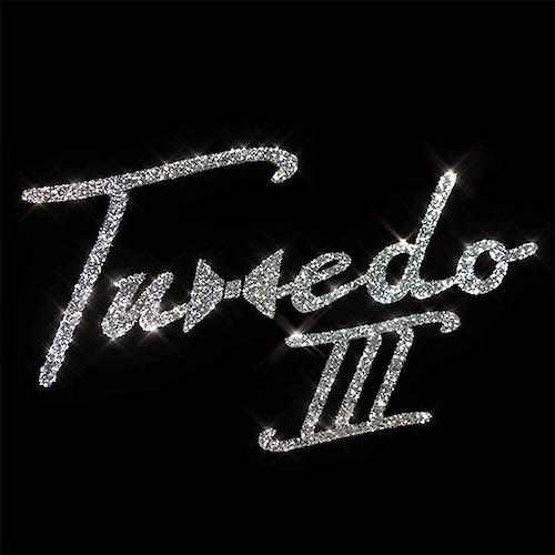 【ラスト1/LP】Tuxedo - Tuxedo III