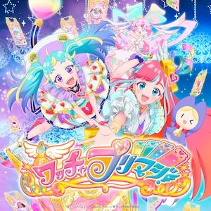 『Dreaming Sound(アニメ盤)』CDS 鈴木杏奈