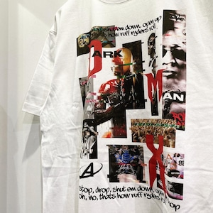 ANSWER COLLECTION / DMX GRAPHIC TEE