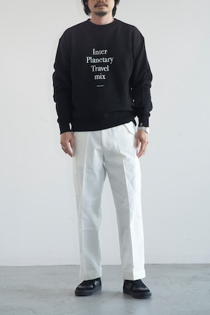 POET MEETS DUBWISE Inter Planetary Heavy Weight Sweat