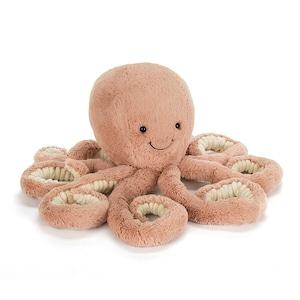 Odell Octopus Little 【正規品】