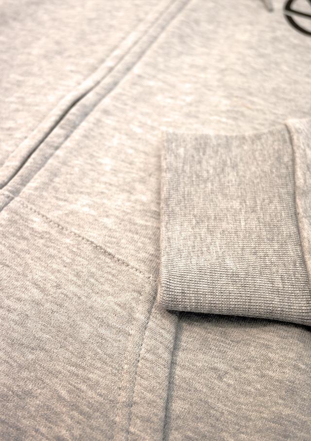 Orignal Hoodie : Gray