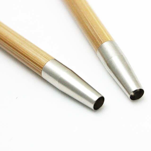 キャリーシー:切り替え式竹輪針 12号