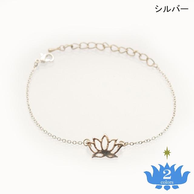 ブレスレット ロータス06 Blacelets Lotus06