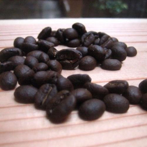 かなえコーヒー ルカニ村・タンザニアキリマンジャロ 【フェアトレードコーヒー】