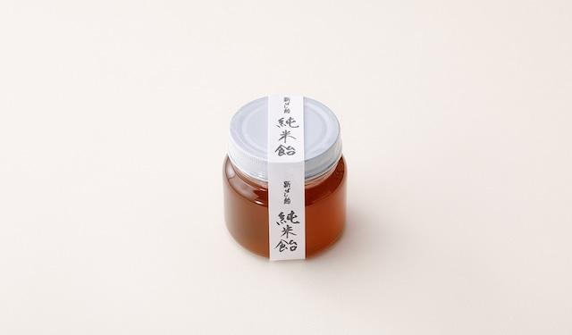 純米飴 瓶入り(箱入り)300g