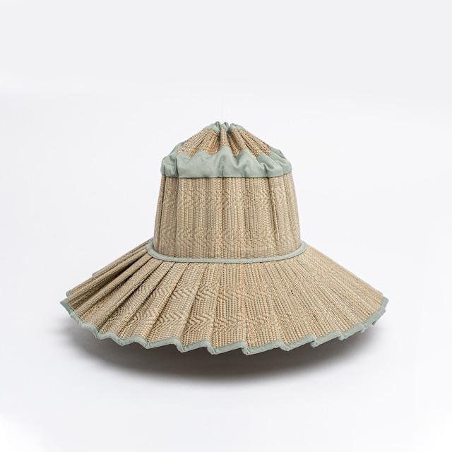 【21SS】LORNA MURRAY ローナマーレイ 帽子(Adlt) color/Sea Foam