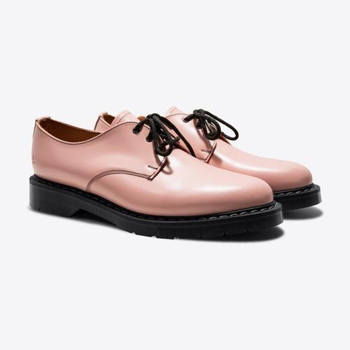Noah x Solovair 3-Eye Gibson Shoes