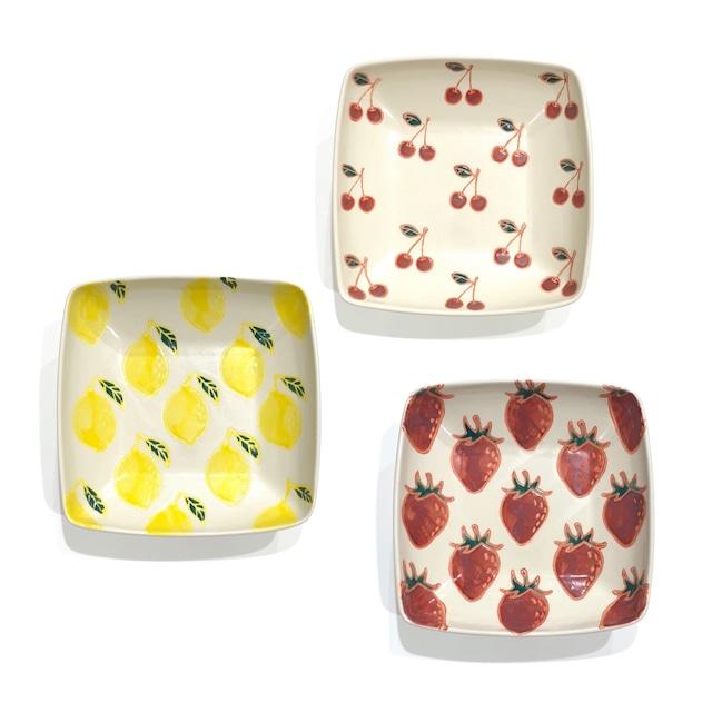 fruits  角鉢