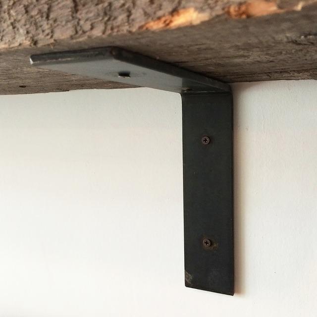 Steel Bracket(L)
