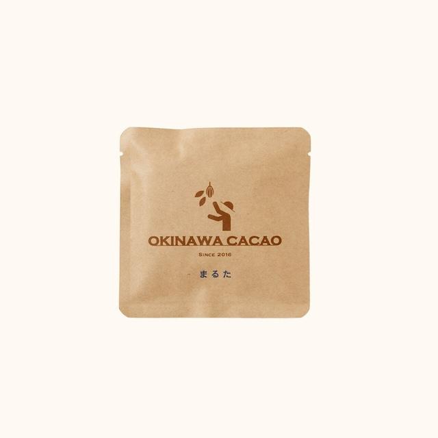 【オキナワカカオ】泡盛まるたチョコレート