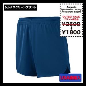 Augusta Sportswear Accelerate Shorts ★在庫のみSALE(品番355)