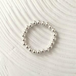 【SV5-1】Silver bracelet