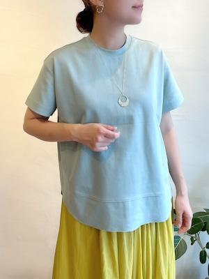【再入荷】Dignite collier / バックスリットTシャツ
