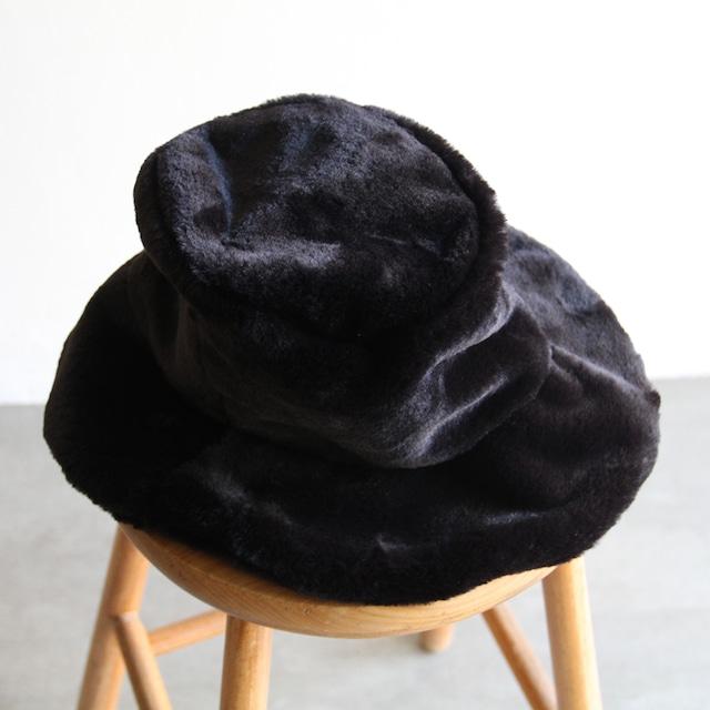 HICOSAKA【 mens 】ventillation bucket hat