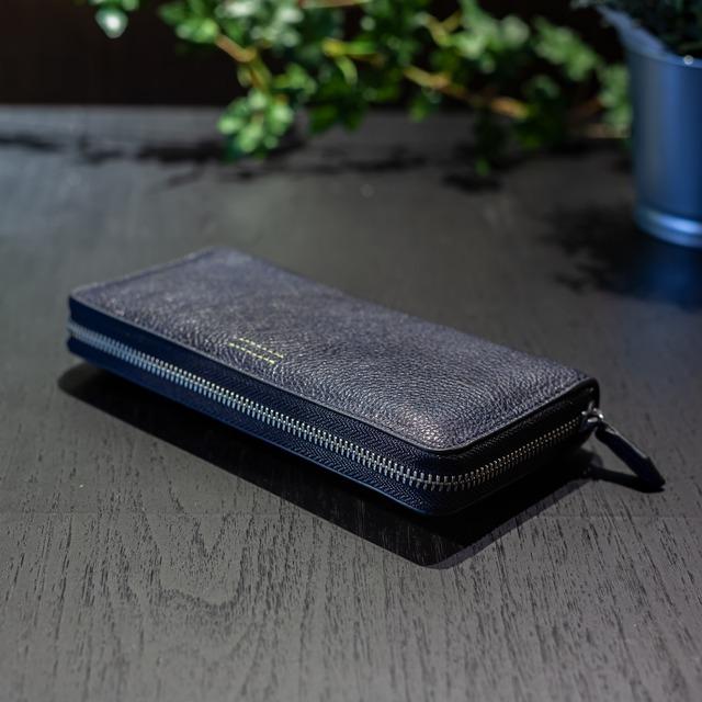 ELA-9060 ラウンドスマート長財布