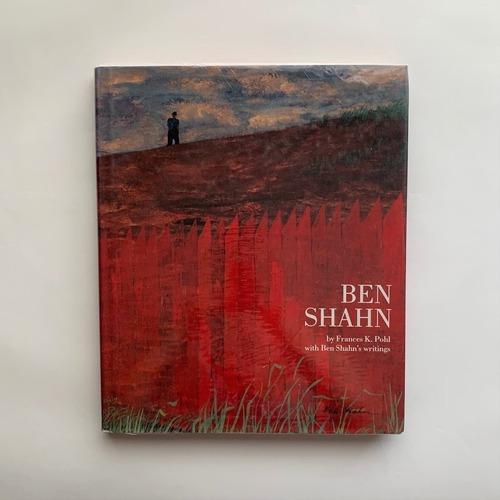 Ben Shahn / Frances K. Pohl , Ben Shahn