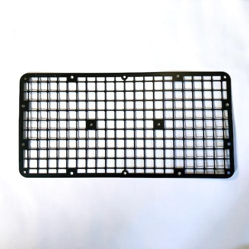 "【 TacoVinyl 】Rav4 Molle Panels  ""TAILGATE PANEL"""