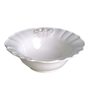 Crown bowl / クラウンボウル  17cm