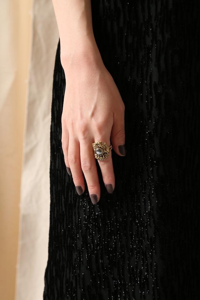 Vintage Metal Ring1