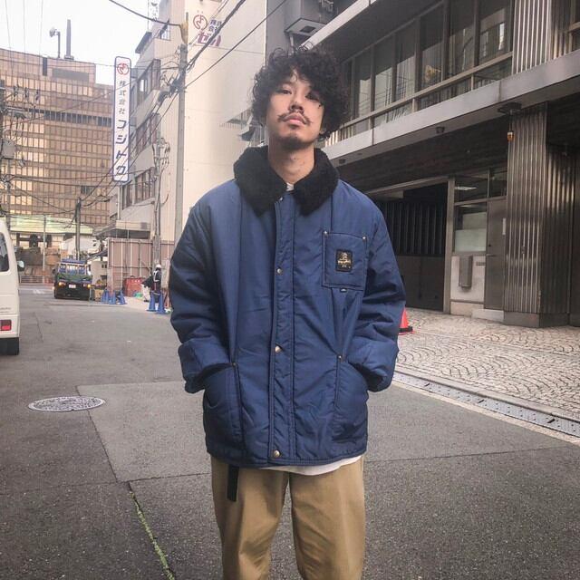 Refrigi Wear work jacket
