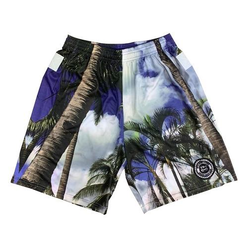 【YBC】Oztag Shorts Island
