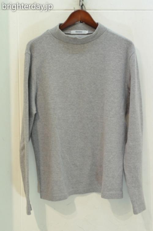 DISTRICT セーター