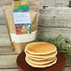 米粉と玄米粉のホットケーキミックス