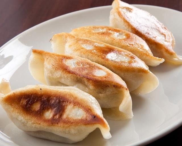 自家製焼き餃子(30個入り)
