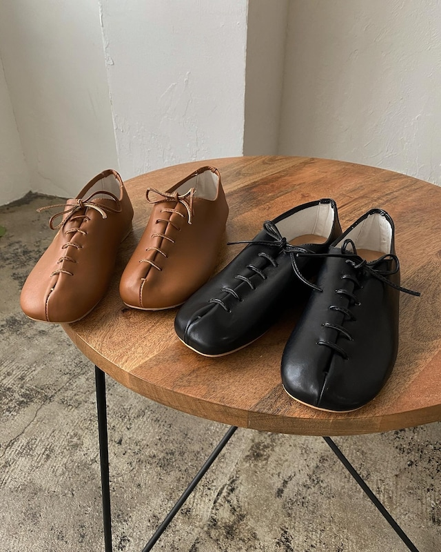 soft leather shoes