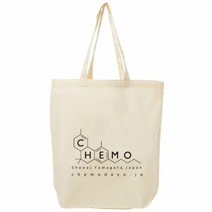 CHEMOオリジナルトートバッグ(薄手)