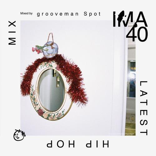 【CD】grooveman Spot - Ima#40