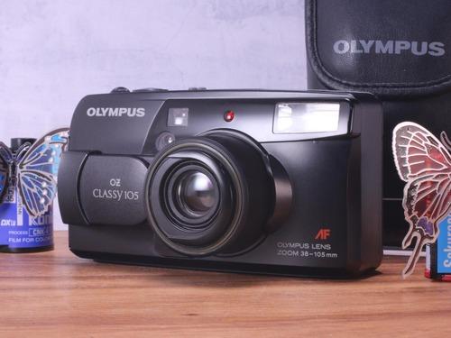 OLYMPUS OZ CLASSY 105