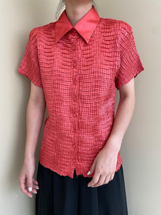 design shirt / 7SSTP21-03
